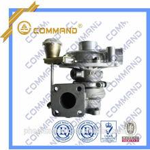 Parte del motor Turbocompresor RHF4H / RHF5 8-97240-2101 ISUZU 4JA1 DMAX TURBO