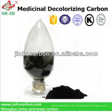 Herstellungs-Maschinen-Wasser-Filter-Stoff-Aktivkohle