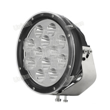 12V-24V 120W CREE LED Auxiliary 4X4 Jeep Light