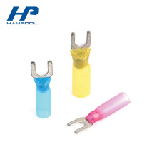 HDPE Heat Shrink Fork Terminal (Easy-Entry)