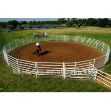 8 rails HD Galvanized Cattle Panel