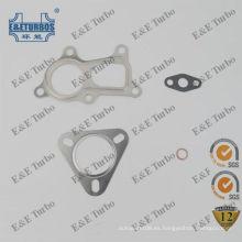 TF035-HM TD04-11G GT1749S Conjuntos de juntas turbo para 49135-04302 715843-0001