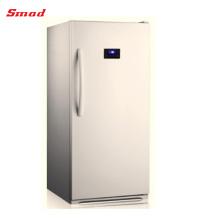 Congelador ereto livre de Frost da porta 391L / 13.8CF único para o mercado de América