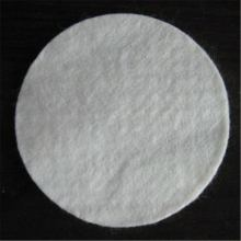 PP short fiber nonwoven puncture resistant geotextile fabric