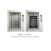Dumbwaiter Elevator with Diversified Lift Car Design