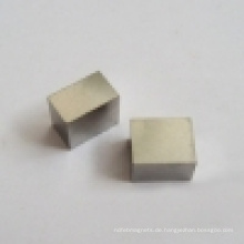 Gesinterten Neodym Quadermagnet (UNI-BLOCK-io3)