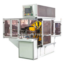 Alternator Automatic Stator Coil Wave Winding Machine