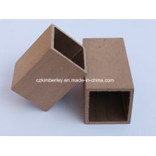 Environmental-Protecting, Green, Wood Plastic Composite WPC Post