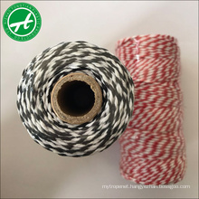 High quanlity gift packing twine bakers twine