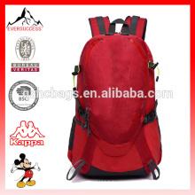 Пешие прогулки кемпинг рюкзак на открытом воздухе сумка планка shouler рюкзак унисекс