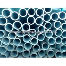 corten steel pipe-seamless steel pipe