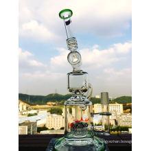 Enjoylife Hbking Glas Wasserpfeife Top Verkaufen Rauchen Pfeifen Hb-K22 Rauchen Set für Vaping