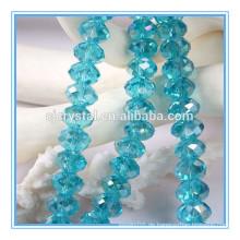 Hängende Kristalle Massenperlen Perlen freie Proben