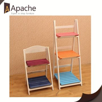 Reasonable & acceptable price factory directly fabric children chairs