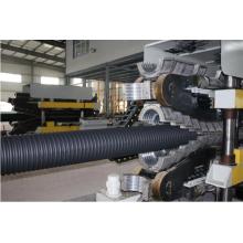 Линия по производству двустенных гофрированных труб
