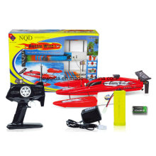 1: 16 Electrical Toy Remote Control RC Ship