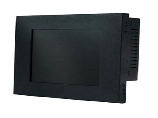 7 Inch Lcd Open Frame Monitor With Front Cover