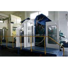 Máquina de cardado YYSL-I C2D2.