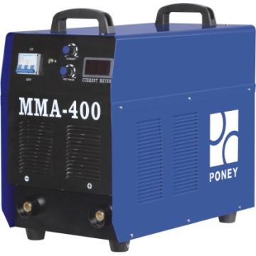 PONEY MMA DC Wechselrichter Schweißmaschine mit CE / ROSH / GS Zertifikat