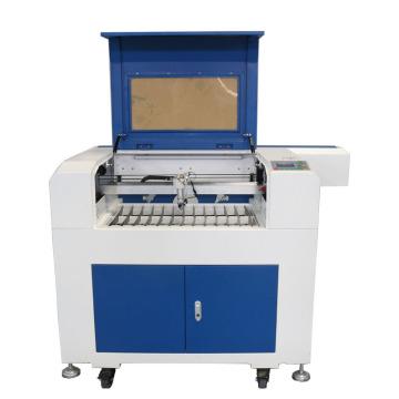 Professionelle mobile Lasergravurmaschine
