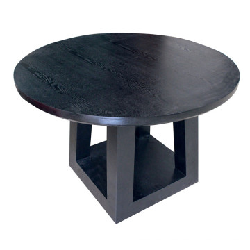 Round Dining Table Hotel Furniture