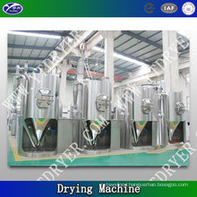 Lingzhi Mushroom Powder Spray Dryer