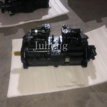 SK200-8 Hydraulikpumpe SK200 K3V112DTP Hauptpumpe