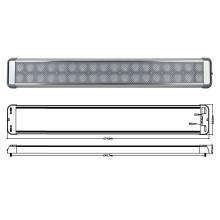 High Power LED Interior Light 36W