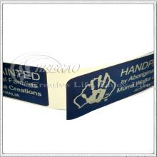 Etiqueta de papel de arte (KG-ST001)