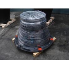 Pára-choque de borracha super do cone / pára-choque marinho (TD-AA400H)