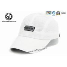 Haute qualité en gros Polyester Running Golf Hat Sports Cap