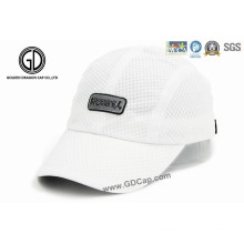 High Quality Wholesale Polyester Running Golf Hat Sports Cap