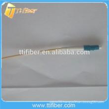 LC Optical Fiber Pigtail LSZH 2.0mm