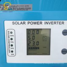Sistema de energia solar de venda quente do poder superior 3.5kw com carga do telefone