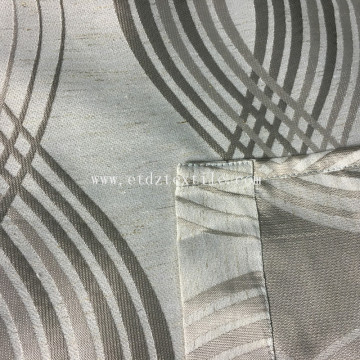 2016 HIGH GRADE POPULAR JACQUARD VORHANG