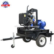 Neue Produkt CN2D-200HW Dieselmotor angetriebene Wasserpumpe für die Bewässerung