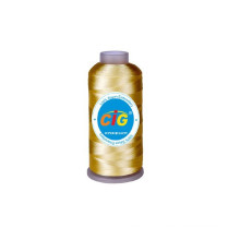 100% rayon embroidery thread 120D/2