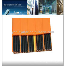 Elevator Flexible PVC Flat Cable-Flame Resistance Flat Travel Cable (H05VVH6-F)