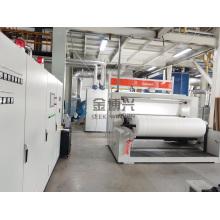 PP Spunbond Non Woven Machinery a la venta