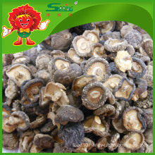 Chinese Organic Food Edible Fungi Edible Mushroom 4-5cm Dried White Flower Mushroom