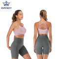 High Taille Yoga Hosen Laufen Yoga Wear