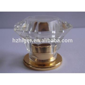 Алюминиевый сплав металлический парфюм