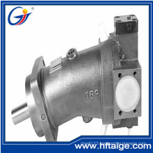 Rexroth Pump Substitution for Hydraulic Transmission