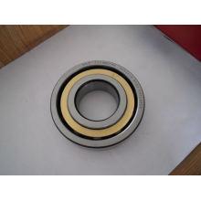 Rolamento de esferas de contato angular cerâmico de alta velocidade com ruído baixo 105bnr10