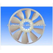 Venta caliente WEICHAI motor ventilador / engien piezas / piezas de autobús