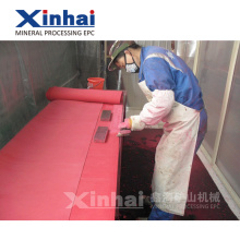 China Lieferant 3mm Gummi Blatt, 3mm Gummi Blatt zu verkaufen