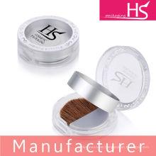 blusher case&compact powder case