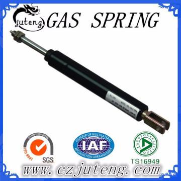 Cilindro de gás de compressão ajustável com Ts16949