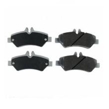 D1317 0044206920 37555 for mercedes-benz sprinter brake pads