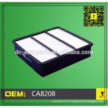 Fram CA8208 Extra Guard Rígido Filtro de Ar